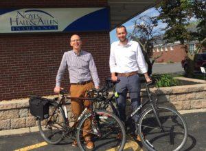 bike commuter insurance guys