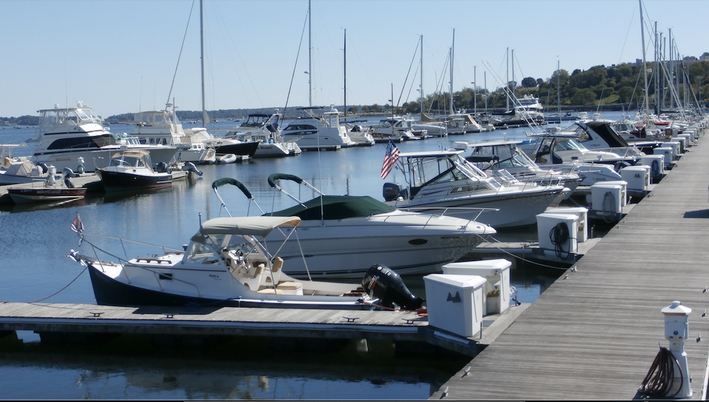Maine boat insurance doesn't have to be difficult.