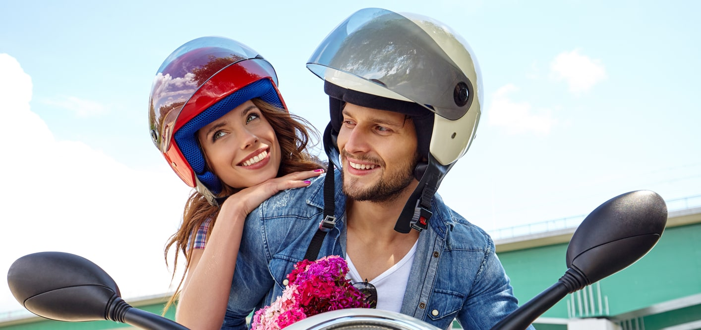 Featured Motorcycle Insurance Coverage