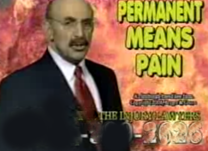 Plaintiff Attorney Ad