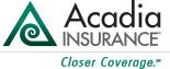 Acadia Insurance Logo