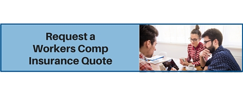 Request a Maine Workers Comp Insurance Banner