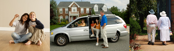 New England Personal Insurance