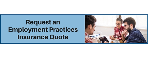 Maine Employment Practices Liability Insurance Quote Request