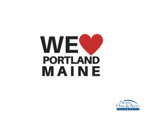 We love Portland Maine