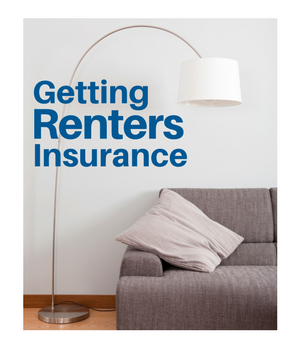 Getting Renters Insurance (1)
