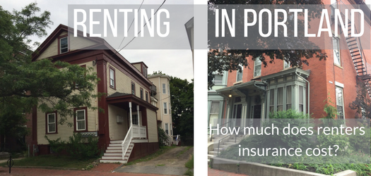 how much does renters insurance cost in portland maine blog noyes hall allen insurance. Black Bedroom Furniture Sets. Home Design Ideas